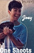 ↺ Joey Birlem ||One Shoots|| ↺  by http-RichieTozier