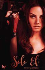 Solo Él  -Michael Jackson- ¡Editando! by Naduguerrero
