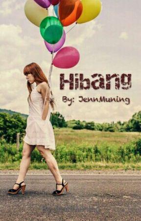 HIBANG by JennMuning
