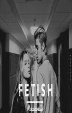 Fetish by Macinoelle