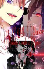 I'm a Monster by animefan8642