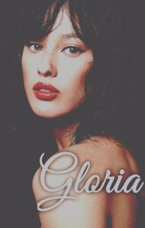 Gloria |The Avengers[1] by briugagxx