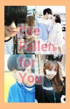 I've Fallen For You by xkresyax