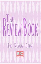 The Review Book by TheReviewCrew