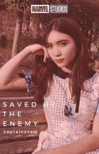 saved by the enemy ━ AVENGERS by camluvsloki