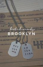 Brooklyn ☞ j. barnes  by bxtchnuts