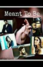 MEANT TO BE LOVED-A Virat Kohli Fan Fiction ||COMPLETED✔|| by Veer_18