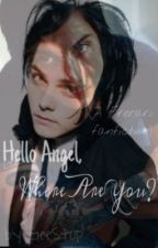 Hello Angel, Where Are You? by GeeStop