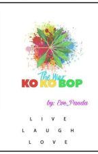 Ko Ko Bop  《SuLay》 by Eve_Panda