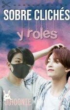 sobre clichés y roles   ーjeonghoon by JlHOONIE