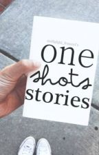 One Shot Stories of asdfghjkl_francel by asdfghjkl_francel
