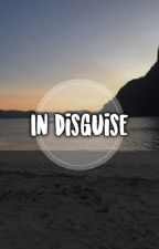 In Disguise ↠ p.jm + j.jk by btsmahal