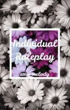 Individual Roleplay by emo-melody