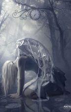 Unrevealed, Unravelled, Unclaimed by Labyrinthwalker