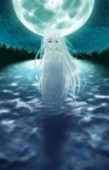 Y/N. Princess of the Ocean (Jack Frost X Reader)