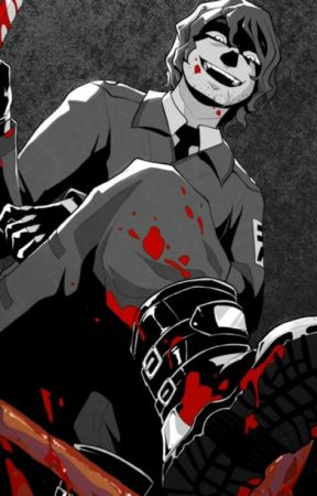 Boyfriend To Death x readers (requests open!) by mask_the_dragon