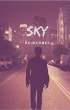 SKY RE:MEMBER by WindAir25