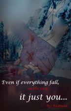 (TẠM drop) [Eyeless Jack x Jeff The Killer] Only you by VicChristian