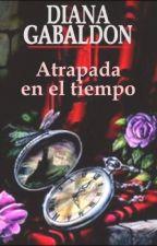 2- Atrapada en el tiempo ( Dragonfly in Amber) Diana Gabaldon by PauPau_Crown
