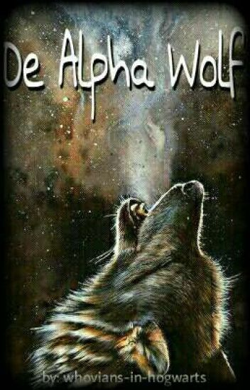 De Alpha Wolf  ✓VOLTOOID✓