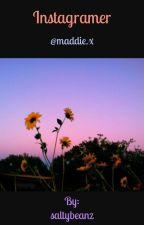 Instagramer by lozerlane