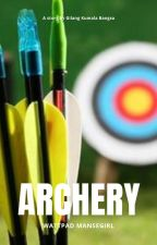 ARCHERY by mansegirl