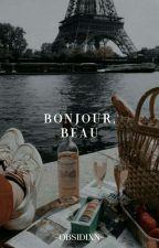 【Bonjour, Beau】 →Brimin← by iQue_Fujoshi_