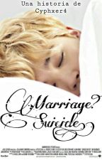 Marriage? Suicide. ☠Kookmin☠ by cyphxer4