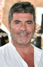 Adopted by Simon Cowell by helloitsmeh123456789