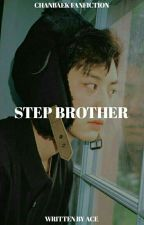 [CHANBAEK] Step Brother by limace97
