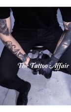 The Tattoo Affair || [Ambw] by itsxmimi