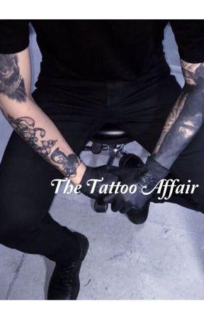 The Tattoo Affair || [Ambw] by itsxmimi