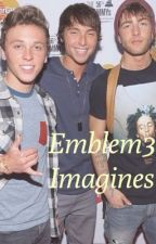 Emblem3 Imagines by alyssadrew97