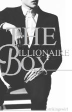 OV/The Billionaire Boy by strikingswirl