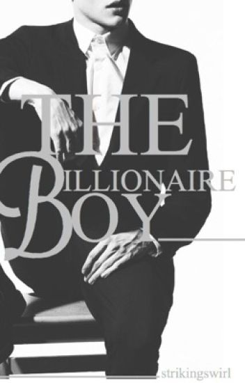 OV/The Billionaire Boy