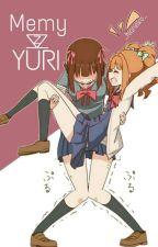 Memy Z Yuri by _Naneko_
