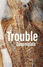 Trouble // Riverdale (2) by QueenieLale