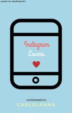 Instagram Lovers by CarloLanna