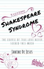 Shakespeare Syndrome by janinemimi