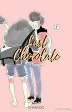 Last Chocolate [ChanSoo] [OS] by BelBe1