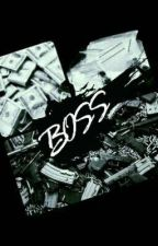 Boss [MB/S] by Lcst-Kid
