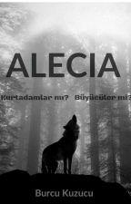 ALECIA by Burcu_628