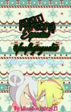 Mi persona especial #fnafhsjuguetes by Lilychan_kawaii22