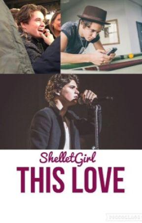 This Love {Bradley Simpson fanfic} by ShelletGirl
