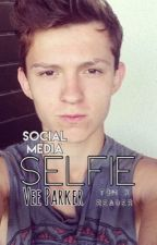 Selfie (Tom Holland x Reader) Social Media by OperationPotter_