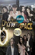 Phantom Space | slow updates by WorldofPedz