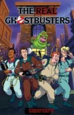 The Real Ghostbusters by Copercurlz