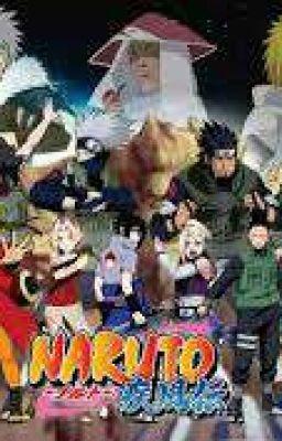 Hạnh phúc ở thế giới mới (ĐN Naruto)