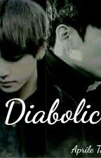 Diabolic  by AprileTaeTae