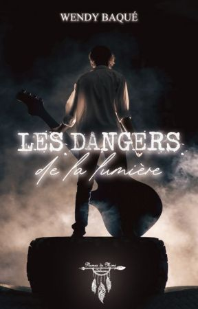 The Danger Of Lights by Antiigone